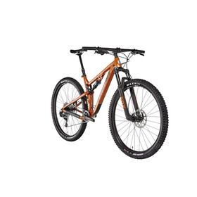 "Santa Cruz Tallboy 3 AL R 29"" gloss rust and black"